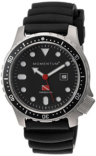 Momentum Men's Sports Watch | Torpedo Pro Dive