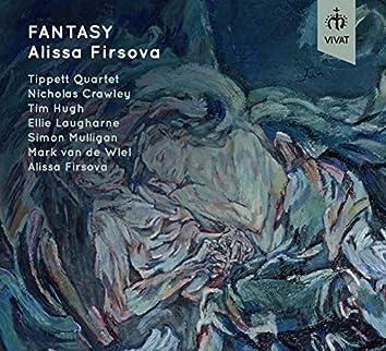 Fantasy - Alissa Firsova