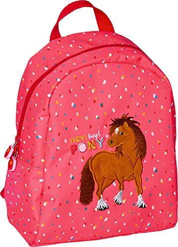 Die Spiegelburg - Rucksack Hey! Pony, Mein Kleiner Ponyhof, 16791