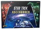 'GALE Force Nine gf9st001–Jeu de Société Star Trek: Ascendancy '