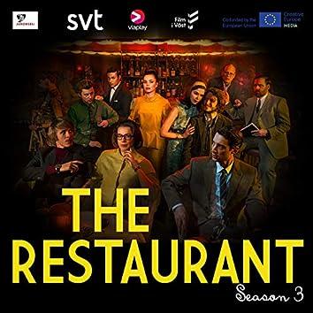 The Restaurant / Vår tid är nu: Season 3 (Original Television Soundtrack)