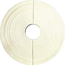兎屋 紙バンド手芸用 しろ 50m巻き