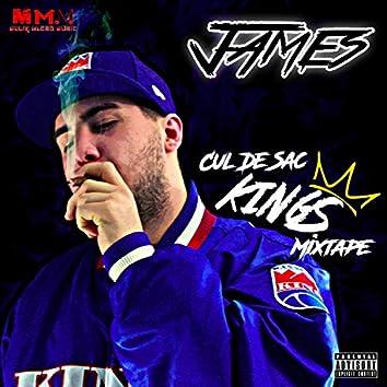 Cul de Sac Kings Mixtape
