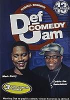 Def Comedy Jam 13 [DVD]