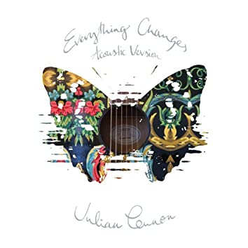 Everything Changes (Acoustic Version)
