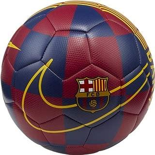Nike 2019-2020 Barcelona Prestige Soccer Ball