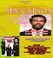 Would Famous Neurosugeon Ben Carson MD He Succeede [DVD]