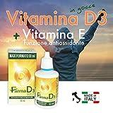 Zoom IMG-2 vitamina d3 in gocce 50