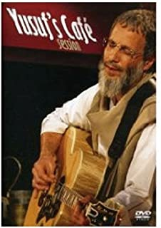 Yusuf's Cafe Session by Yusuf Islam