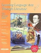 Learning Language Arts Through Literature: The Orange Book, 4th Grade