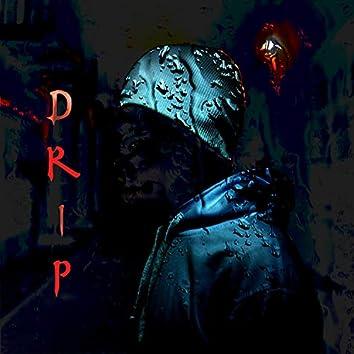 Drip (feat. Dizzle)