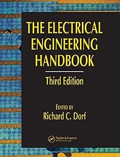 The Electrical Engineering Handbook - Six Volume Set (084932274X) | Amazon price tracker / tracking, Amazon price history charts, Amazon price watches, Amazon price drop alerts
