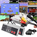 Best Kids Plug And Play Video Games - Texas Deluxe AV Retro Classic Video Game Console Review