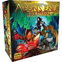 Indie Boards and Cards Aeons End War Eternal Board Games