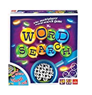 Goliath Games GL60056 WordSearch Fun Word Puzzle Game for All The Family, Multi
