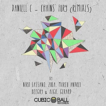 Chains' Fury - Remixes