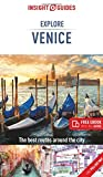 Insight Guides Explore Venice (Travel Guide with Free eBook) (Insight Explore Guides)
