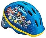Paw Patrol Toddler and Kids Bike Helmet, Child, Chase