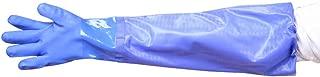 Winter Long Waterproof Gloves, Car Washing Gloves Safety Work Gloves Oil Resistant and Antiskid Gloves, Gardening Gloves, Heavy Duty Rubber Gloves 28