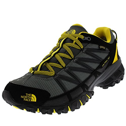 The North Face M Ultra 110 GTX (EU), Chaussures de Randonnée Basses Homme