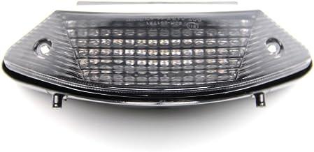 Coppia leve regolabili e pieghevoli in alluminio anodizzato per Aprilia RST Futura 1000 2001-2005 /& Caponord ETV 1000 2002-2007