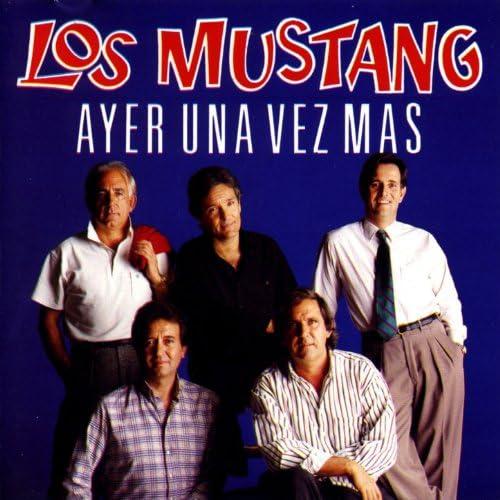 Los Mustang