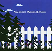 Mysteries of America / Colouring the Edge