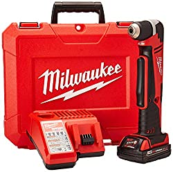 Milwaukee Electric Tool 2615-21CT