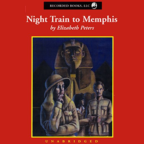 Night Train to Memphis cover art