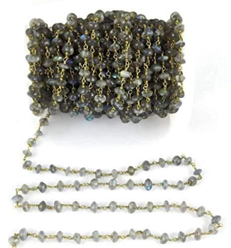 LOVEKUSH 50% zniżki kamień szlachetny biżuteria 3,5-4 mm kod: - RADE-40329