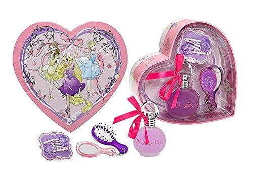 DISNEY - Coffret cœur princesses