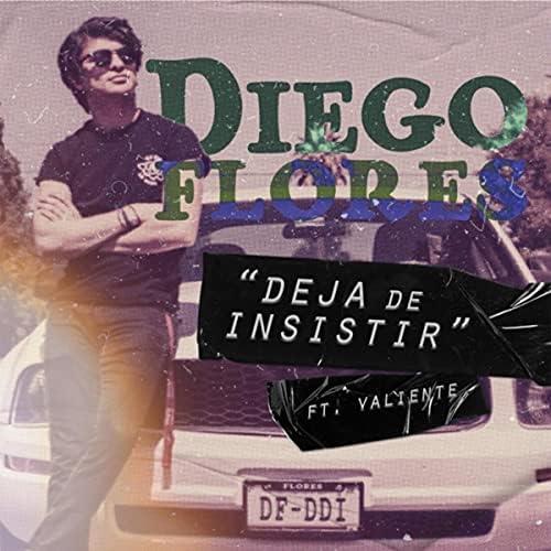 Diego Flores feat. Valiente