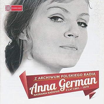 Nagrania Radiowe Z Lat 1961-1979