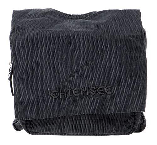 Chiemsee Umhängetasche APANATSCHI grau Nylon Damen - 020308