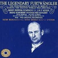 The Legendary Furtwangler by Erna Berger