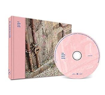 BTS WINGS YOU NEVER WALK ALONE KPOP BANGTAN BOYS [RIGHT Ver.] Album CD + Photobook + Photocard + Gift 4 Photos