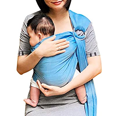 Vlokup Baby Water Ring Sling Carrier | Lightwei...
