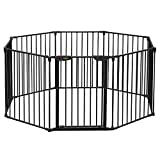 gate fence for pets