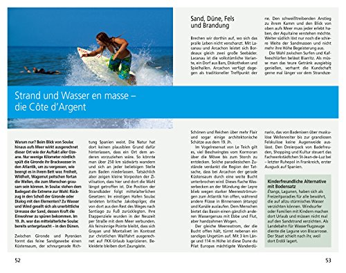 DuMont Reiseführer Bordeaux & Atlantikküste: mit Online-Updates als Gratis-Download - 3