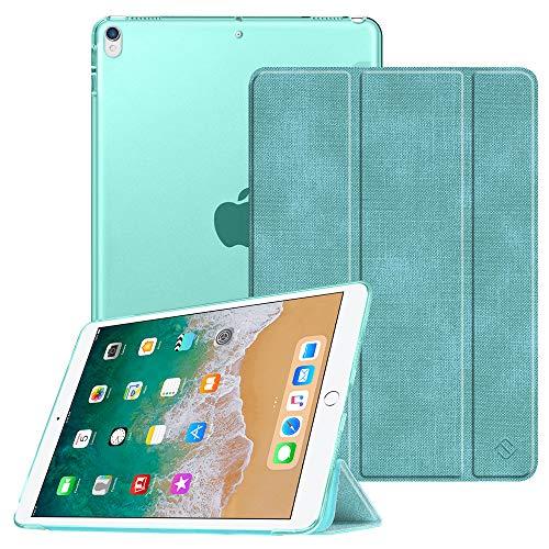 Fintie-hoes, compatibel met iPad Air 10.5
