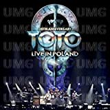 Bluray Musik Charts Platz 2: 35th Anniversary Tour-Live in Poland (inkl. Blu-ray & DVD & 2 CD) [Deluxe Edition]