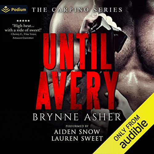 Until Avery  By  cover art