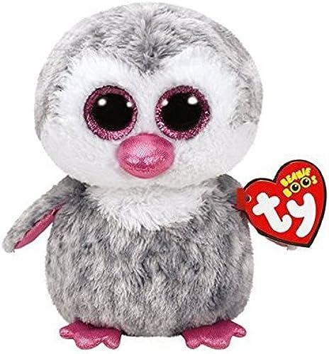 en linea Ty Beanie Beanie Beanie Boo Plush - Olive The Penguin 15cm (Exclusive Rare) by Beanie Boos  excelentes precios