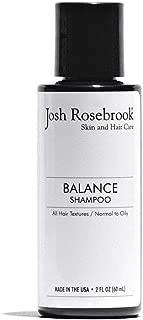Josh Rosebrook Balance Shampoo (2oz)