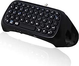 LittlePaprika Controller Keyboard for PS4, Gamers Digital Mi