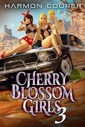 Cherry Blossom Girls 3 (English Edition)