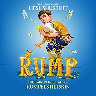 Rump audiobook cover art