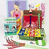 Green Kid Crafts - Monthly STEAM Subscription: Discovery Box
