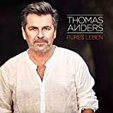 Songtexte von Thomas Anders - Pures Leben