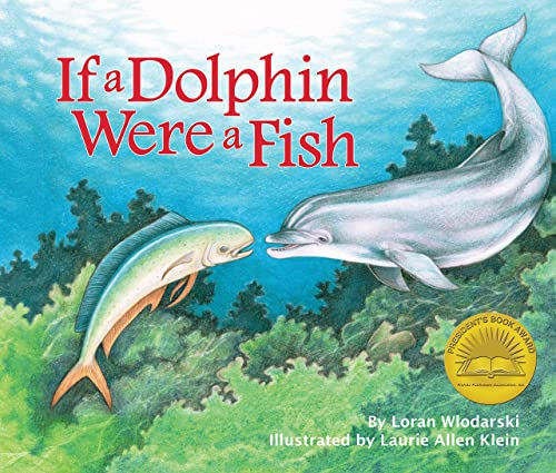 If A Dolphin Were A Fish (Arbordale…